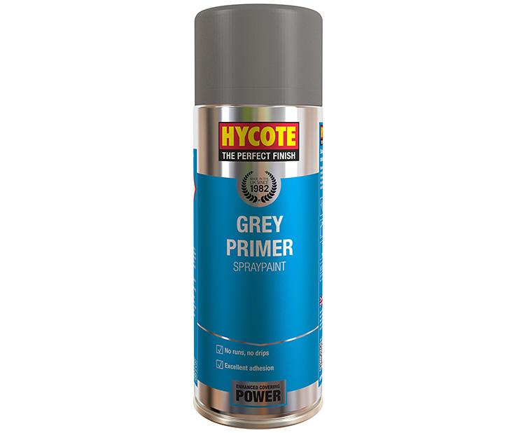 Grey Primer