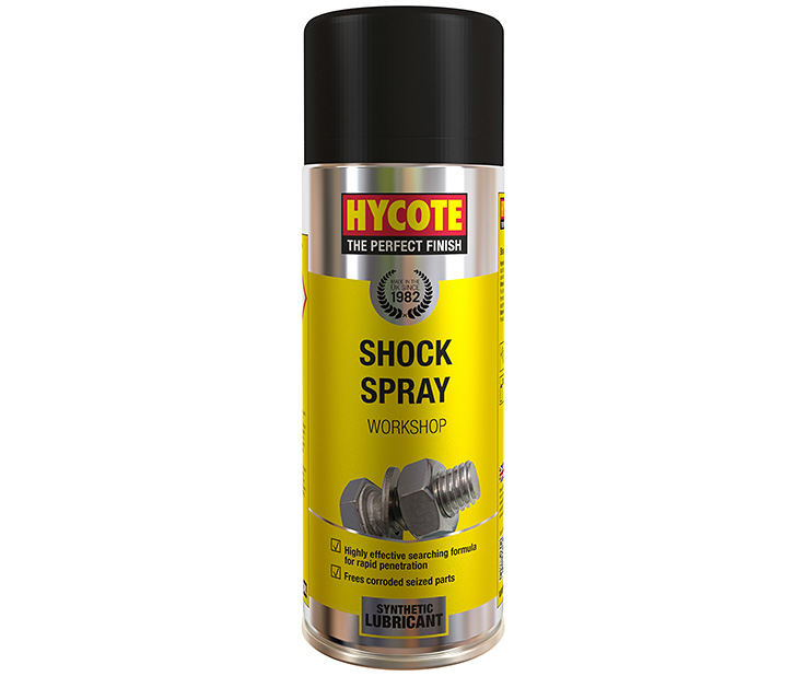 Shock Spray