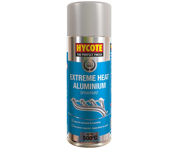 Extreme Heat Aluminium