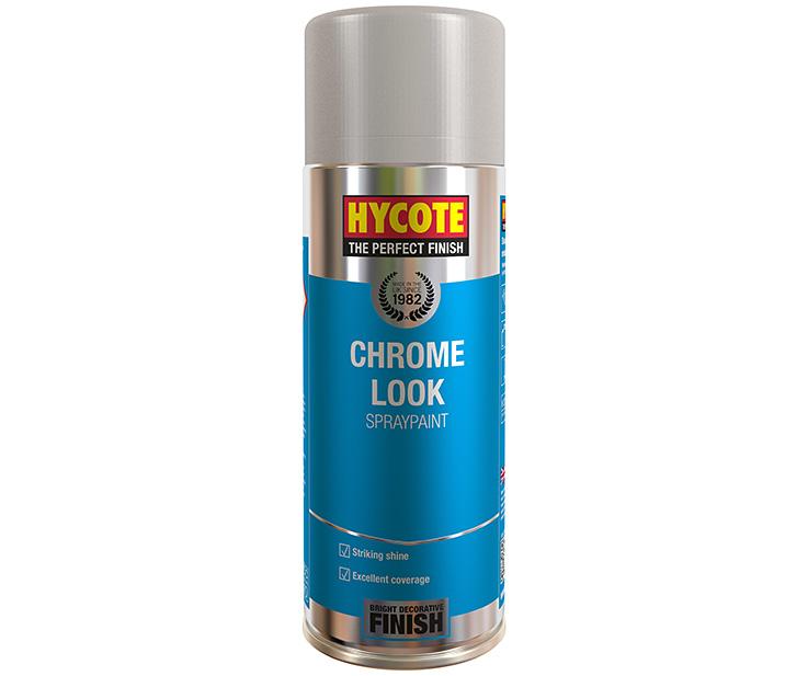 Chrome Look