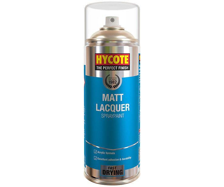 Matt Lacquer