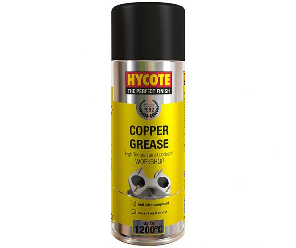 Copper Grease
