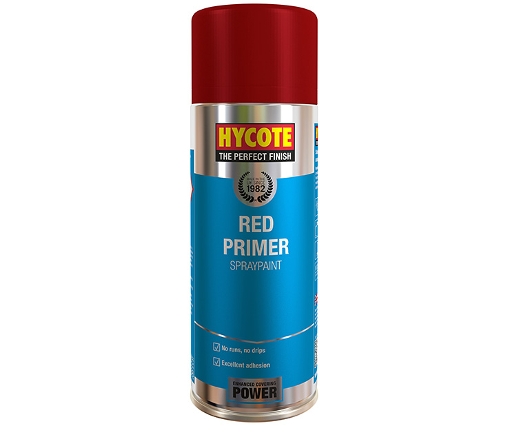 RED PRIMER