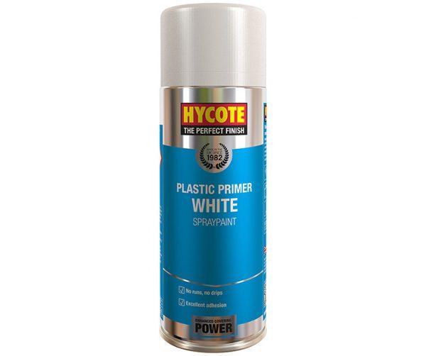 Plastic Primer White