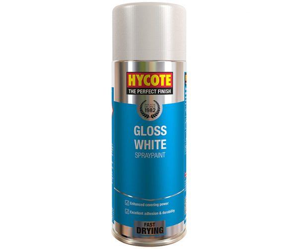 Gloss White