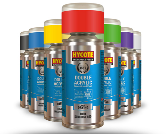 Hycote Colour Match – Hycote